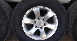 Зимние шины с дисками за 160 000 тг. в Актау – фото 5