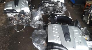 Двигатель 3uz свап за 55 303 тг. в Алматы