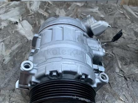 Компрессор кондиционера за 50 000 тг. в Алматы – фото 2