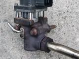 Клапан выхлопных газов ЕГР EGR Мазда Mazda 6 3.0 AJ за 20 000 тг. в Алматы