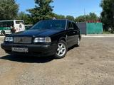Volvo 850 1993 года за 1 600 000 тг. в Алматы – фото 4