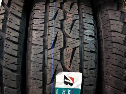 Япония 2019г Bridgestone duler at001 265/65 r17 за 52 000 тг. в Алматы