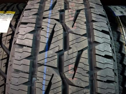 Япония 2019г Bridgestone duler at001 265/65 r17 за 52 000 тг. в Алматы – фото 2