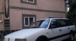 Volkswagen Passat 1991 года за 1 300 000 тг. в Алматы
