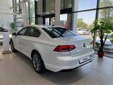 Volkswagen Passat Business 1.4 TSI 2021 года за 14 346 100 тг. в Шымкент – фото 5