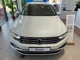 Volkswagen Passat Business 1.4 TSI 2021 года за 14 346 100 тг. в Шымкент
