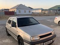 Volkswagen Golf 1993 года за 990 000 тг. в Кызылорда