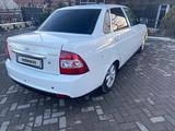 ВАЗ (Lada) 2170 (седан) 2014 года за 2 900 000 тг. в Шымкент