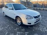 ВАЗ (Lada) 2170 (седан) 2014 года за 2 900 000 тг. в Шымкент – фото 2