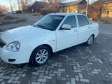 ВАЗ (Lada) 2170 (седан) 2014 года за 2 900 000 тг. в Шымкент – фото 3