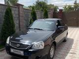 ВАЗ (Lada) 2170 (седан) 2013 года за 1 950 000 тг. в Талгар