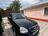 ВАЗ (Lada) 2170 (седан) 2013 года за 1 950 000 тг. в Талгар – фото 3