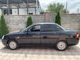 ВАЗ (Lada) 2170 (седан) 2013 года за 1 950 000 тг. в Талгар – фото 4