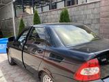 ВАЗ (Lada) 2170 (седан) 2013 года за 1 950 000 тг. в Талгар – фото 5