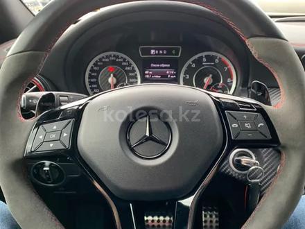 Mercedes-Benz A 45 AMG 2014 года за 14 000 000 тг. в Алматы – фото 7