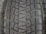285-65-17 Bridgestone Зима 4 штуки за 110 000 тг. в Алматы – фото 3