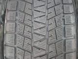 285-65-17 Bridgestone Зима 4 штуки за 110 000 тг. в Алматы – фото 4