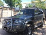 Nissan Patrol 2002 года за 4 000 000 тг. в Каскелен – фото 2
