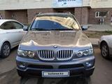 BMW X5 2004 года за 5 000 000 тг. в Нур-Султан (Астана) – фото 5