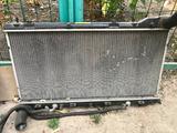 Радиатор основной на Subaru Forester sg5 turbo ej205 за 25 000 тг. в Алматы