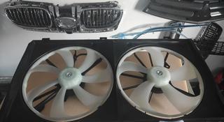 Диффузор радиатора камри за 15 000 тг. в Алматы