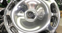 Диски Mercedes 221 222 Maybach за 550 000 тг. в Нур-Султан (Астана) – фото 2