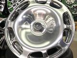 Диски Mercedes 221 222 Maybach за 550 000 тг. в Нур-Султан (Астана) – фото 3