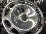 Диски Mercedes 221 222 Maybach за 550 000 тг. в Нур-Султан (Астана) – фото 4