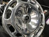 Диски Mercedes 221 222 Maybach за 550 000 тг. в Нур-Султан (Астана) – фото 5