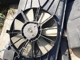 Вентилятор моторчик охлаждения Мазда Mazda 5 за 20 000 тг. в Алматы