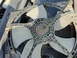 Вентилятор моторчик охлаждения Мазда Mazda 5 за 20 000 тг. в Алматы – фото 2