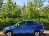 ВАЗ (Lada) Kalina 1118 (седан) 2006 года за 850 000 тг. в Атырау