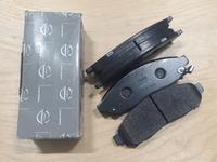 Колодки тормозные FR NISSAN PATHFINDER за 30 000 тг. в Алматы