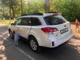 Subaru Outback 2012 года за 6 499 999 тг. в Уральск