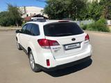 Subaru Outback 2012 года за 6 499 999 тг. в Уральск – фото 5