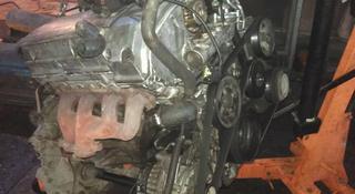 Двигатель мерседес вито 111 за 175 000 тг. в Алматы
