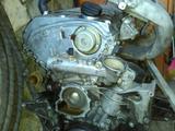 Двигатель мерседес вито 111 за 200 000 тг. в Алматы – фото 2