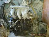 Двигатель мерседес вито 111 за 200 000 тг. в Алматы – фото 3
