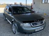 Audi A6 allroad 2002 года за 2 300 000 тг. в Алматы – фото 2
