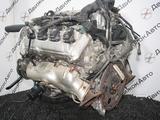 Двигатель TOYOTA 1UZ-FE Контрактный  Доставка ТК, Гарантия за 551 000 тг. в Новосибирск – фото 5
