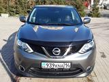 Nissan Qashqai 2018 года за 8 300 000 тг. в Павлодар