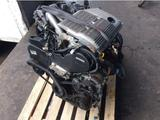 Мотор АКПП 1mz-fe Двигатель toyota Highlander (тойота хайландер) коробка за 54 566 тг. в Алматы – фото 3