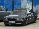 BMW 728 1996 года за 2 800 000 тг. в Атырау – фото 2