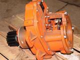 Механизм поворота башни на Автокран в Караганда – фото 4