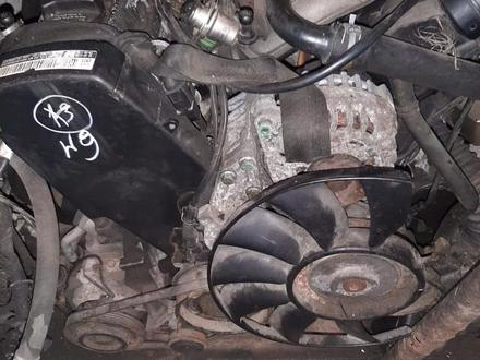 AZM двигатель Пассат б5 за 180 000 тг. в Караганда