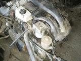 Двигатель АКПП дизельный 2.2 Мерседес за 2 020 тг. в Алматы