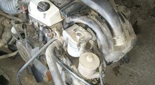 Двигатель АКПП дизельный 2.2 Мерседес в Алматы