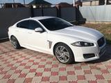 Jaguar XF 2013 года за 8 500 000 тг. в Алматы
