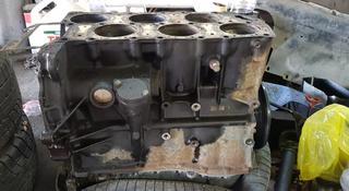 Блок двигателя Порше Кайен за 244 000 тг. в Алматы