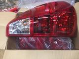Задние фонари (задний фонарь) Lexus GX470, подходит на Прадо 120… за 45 000 тг. в Костанай – фото 2